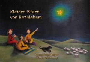Kleiner Stern von Bethlehem