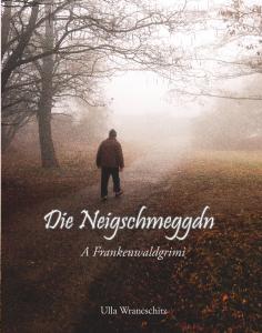 Umschlag Die Neigschmeggdn - Format 487x330 mm (neue Groesse)