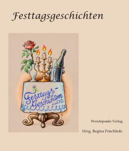 Umschlag - Festtagsgeschichten - Format 45,7x31 cm (neue Groesse)