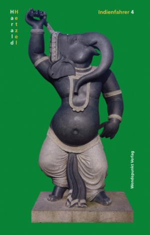 Umschlag - Indienfahrer 4 - Format 48,7x33 cm (neue Groesse)