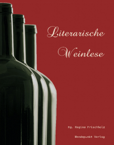Umschlag Literarische WEinlese - Format 48,7x33 cm (neue Groesse)