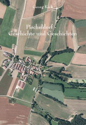 Umschlag Pischeldorfer Chronik